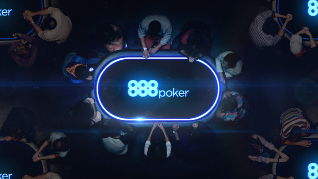 888poker клиент