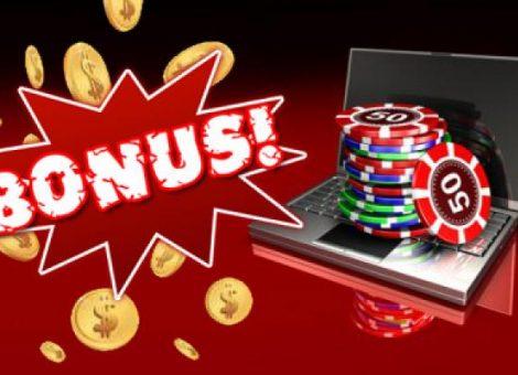 Бонусы покер-румов