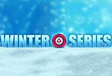 Зимния серия Покерстарс